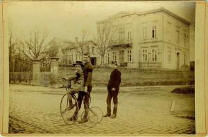 Burgstrasse